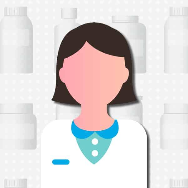 Parafarmaci, sanitizzanti e arredo sanitario